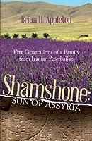 Shamshone: Sun Of Assyria