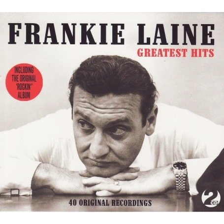 Frankie Laine - A Collection Of Great Songs For Mum - Zortam Music