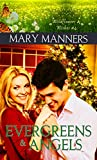 Evergreens and Angels (Wildflowers and Wishes Book 4)