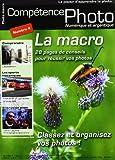 echange, troc Collectif - Compétence Photo N 4 - la Macro
