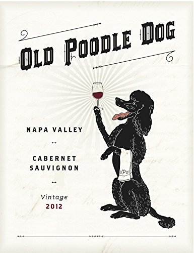 Napa Valley: 2012 Old Poodle Dog Cabernet Sauvignon