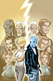 Noble Causes Volume 3: Distant Relatives (158240481X) by Jay Faerber
