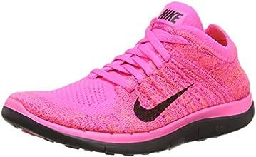 Nike Free 4.0 Flyknit, Men's Running Shoes