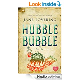Hubble Bubble (Choc Lit)