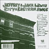 echange, troc Jeffrey Lewis - City & eastern songs