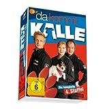 """Da kommt Kalle - die komplette vierte Staffel [4 DVDs]von """"Sabine Kaack"""""""