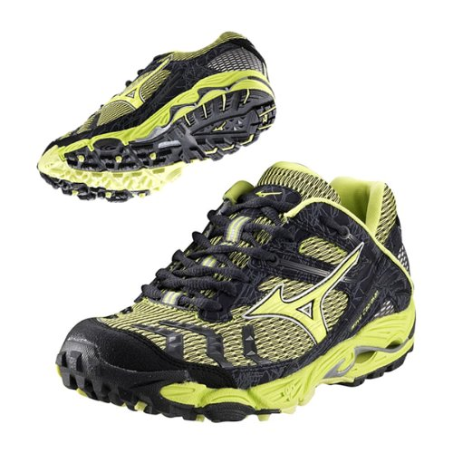 Mizuno Wave Cabrakan SS10 Womens Trail Running Shoes
