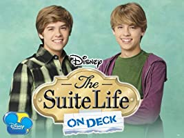 The Suite Life On Deck Volume 6