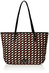 Nine West Showstopper Medium Tote Handbag