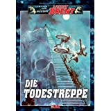 "Larry Brent - Band 03 - Die Todestreppevon ""Dan Shocker"""