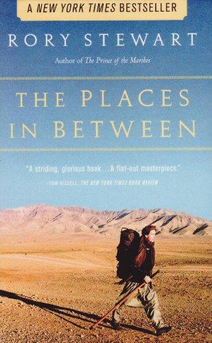 Places in Between