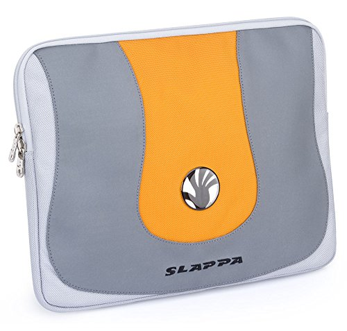 slappa-ballistix-aura-laptop-sleeve-silver-orange-sl-sv-101-154