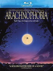 Arachnophobia [Blu-ray]