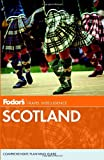 Fodors Scotland (Travel Guide)