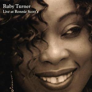 Ruby Turner -  Restless Moods