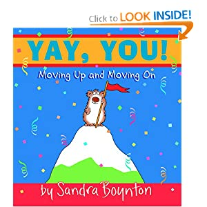 Yay, You!