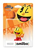 Pac-Man amiibo (Super Smash Bros Series)