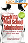 Cracking Med School Admissions: Trust...