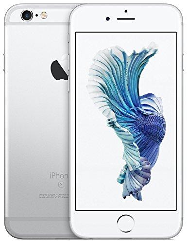 iPhone6s plus 128GB 国内版SIMフリー シルバー