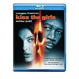 Kiss the Girls [Blu-ray]