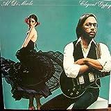Al Di Meola - Elegant Gypsy - CBS - CBS 32225
