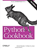 img - for By David Beazley Python Cookbook (3rd Edition) book / textbook / text book