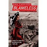 Blameless: Book 3 of The Parasol Protectorateby Gail Carriger