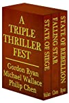 A Triple Thriller Fest