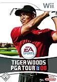 echange, troc Tiger Woods PGA Tour 08 - Full Package Product - 1 Benutzer