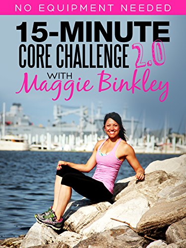 15-Minute Core Challenge 2.0
