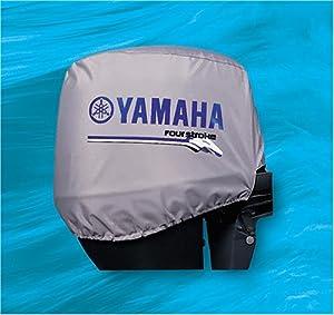 Basic Yamaha Outboard Motor Cover F80 F100