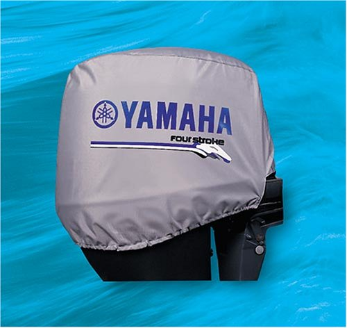 Basic Yamaha Outboard Motor Cover F60 T60 4 Stroke