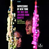 Rolf & Joachim Kuhn Quartet Impressions of New York