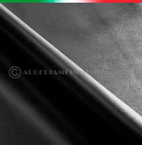 tessuto-ecopelle-nero-vendita-al-metro-h140-cm-finta-pelle-per-rivestimenti-100made-in-italy