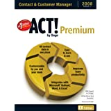 ACT! By Sage Premium 2008 10.0 ~ Sage Software