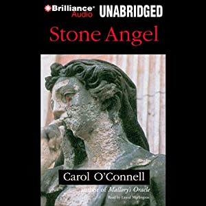 Stone Angel | [Carol O'Connell]