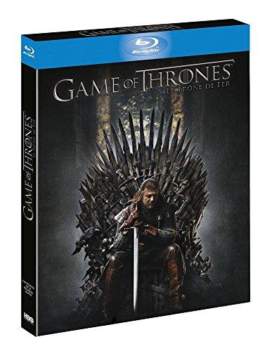 Game Of Thrones (Le Trône De Fer) - Saison 1