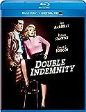Double Indemnity [Blu-ray + Digital HD] (Sous-titres français)