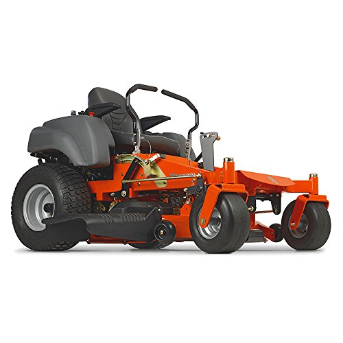Husqvarna Commercial Zero Turn Mower