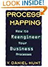 Process Mapping: How to Reengineer Your Business Processes