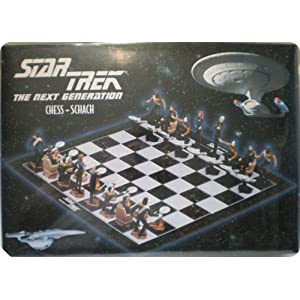 Star Trek Chess TNG