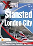 Xtreme Airports Vol 1: Stansted and L...