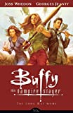 Joss Whedon Buffy the Vampire Slayer Volume 1: Long Way Home