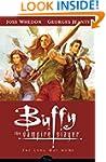 Buffy Season Eight Volume 1: The Long...
