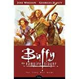 Buffy the Vampire Slayer Season 8 Volume 1: The Long Way Homeby Joss Whedon