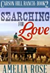 Searching For Love (Contemporary Cowb...