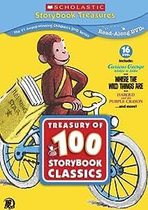 Scholastic Treasury of 100 Storybook Classics