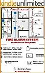 Fire Alarm System- Diagrams (SELF-STA...