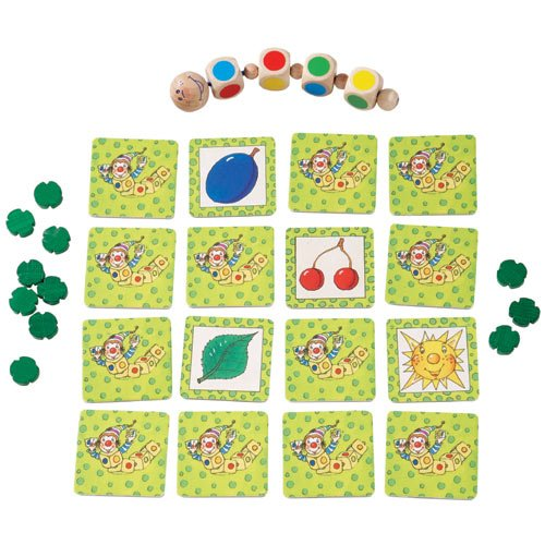Rolling Caterpillar Game - Buy Rolling Caterpillar Game - Purchase Rolling Caterpillar Game (Haba, Toys & Games,Categories,Games,Board Games)
