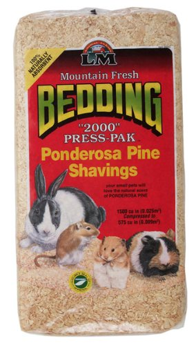 Rabbit Cage Bedding 3414 front